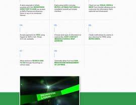 #10 untuk Redesign my landing page oleh iTechnoweb