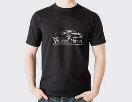 #71 cho T-shirt Designs for car club. More money is on the table! bởi kolomon