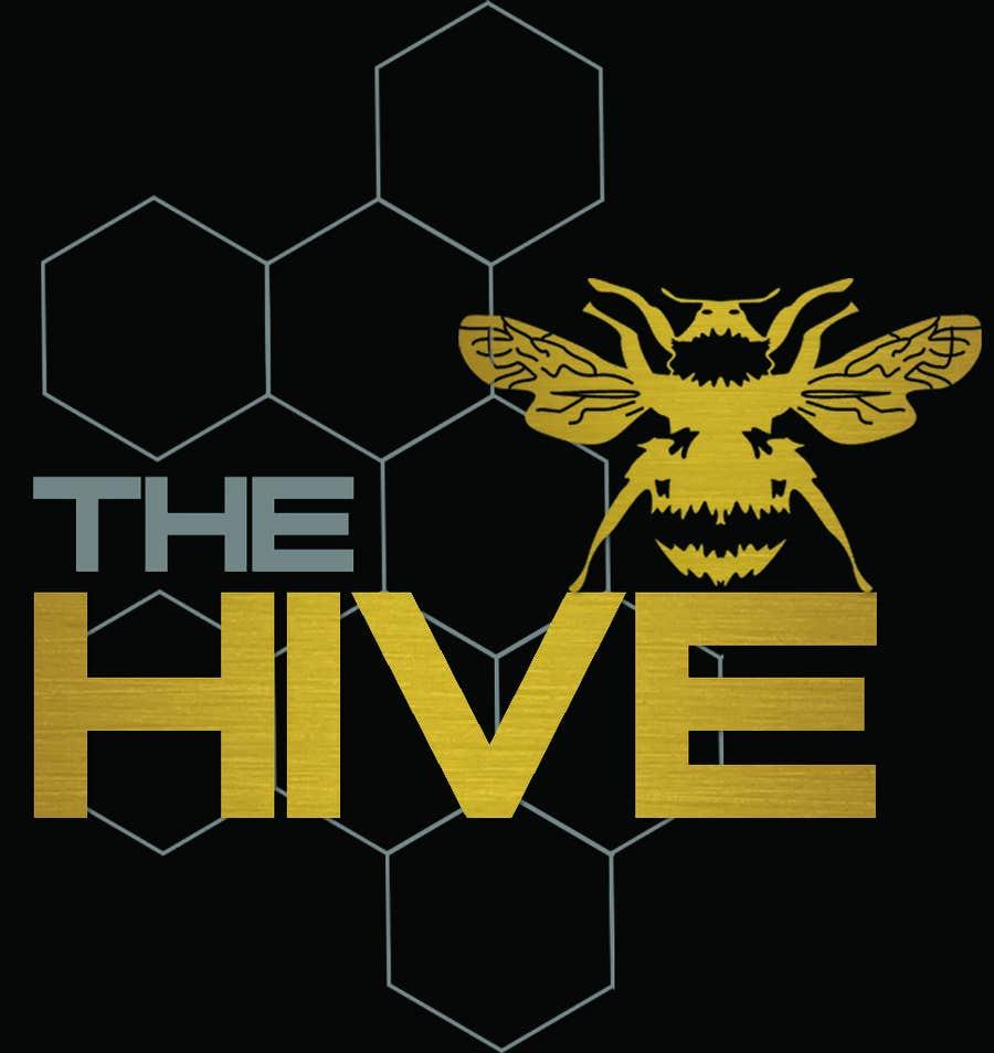 Kilpailutyö #32 kilpailussa Logo Design for Cosmetic Company - The Hive