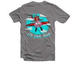 #52 for I need a graphic shirt designed by RioAdiKurniawan
