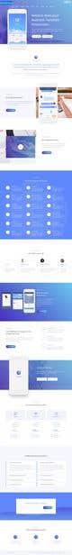 Ảnh thumbnail bài tham dự cuộc thi #15 cho Design mobile and web app