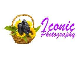 #71 для Logo#1 Iconic Photography от arifshamim990