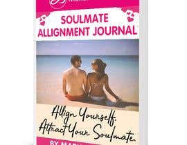 #121 for Soulmate Allignment Journal Cover Design by rikky0880