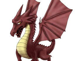 #19 para Dragon Draws por irenkgov