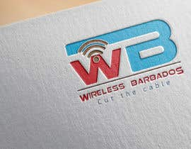 #174 para Logo for WISP (wireless internet service provider) por GlossyDesign