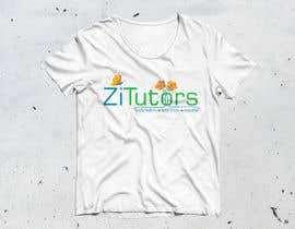 #44 for Beautiful T-shirt Design for private tutoring by mdalfazanmed1412
