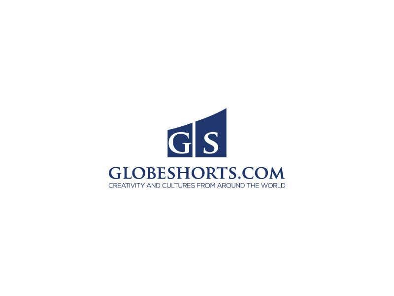 Contest Entry #910 for A logo for a new website globeshorts.com