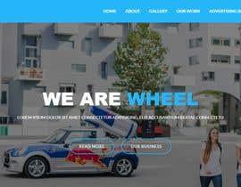 #12 cho Design / install a website bởi mdbelal44241