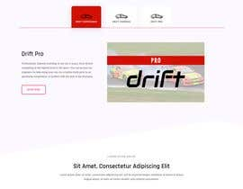 #13 for Design / install a website by pardworker
