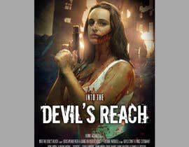 "dienel96 tarafından Create a Movie Poster for ""Into the Devil's Reach"" için no 34"