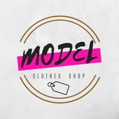 Konkurrenceindlæg #2 for Nombre y logo para tienda de fajas y ropa con ajuste