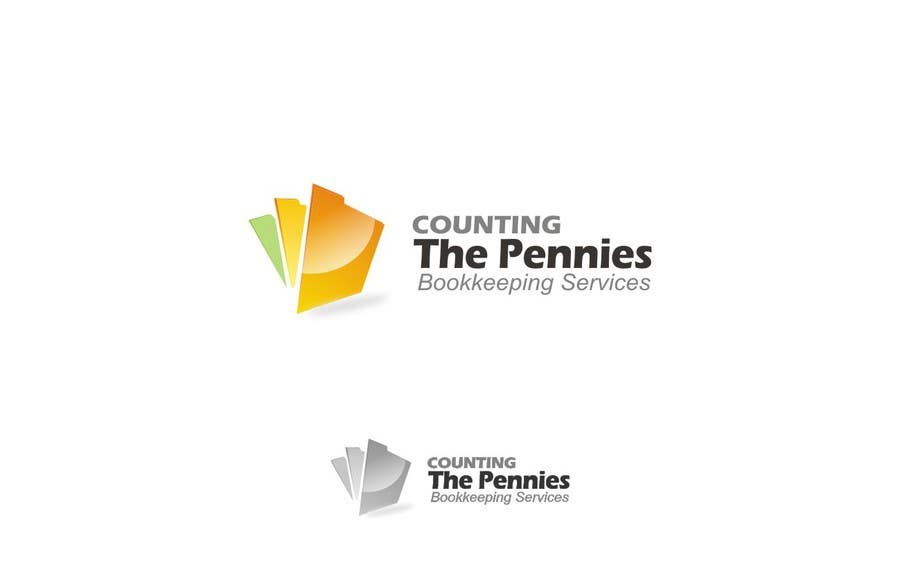 Contest Entry #                                        136                                      for                                         Logo Design for Counting The Pennies Bookkeeping Services