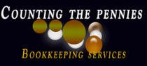 Graphic Design Contest Entry #193 for Logo Design for Counting The Pennies Bookkeeping Services
