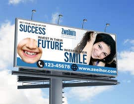 #26 for Orthodontic Advertisement by abcajk909
