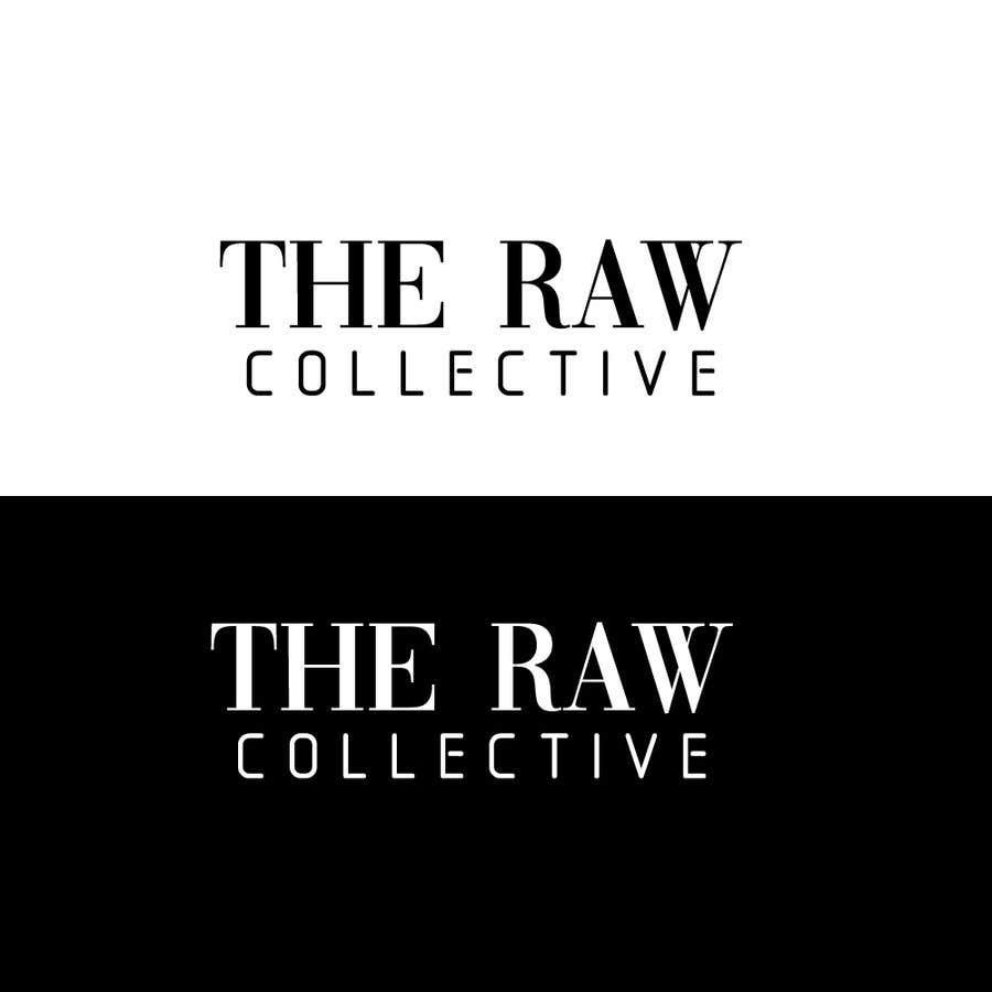 Kilpailutyö #32 kilpailussa The Raw Collective