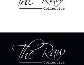 #38 for The Raw Collective af nvdwah