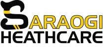 Graphic Design Contest Entry #61 for Saraogi Healthcare