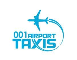 #4 for Airport taxi logo in high res PS file by desislavsl