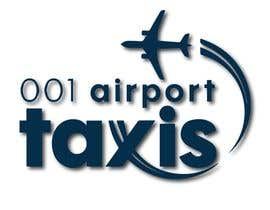 #95 for Airport taxi logo in high res PS file by hrjahidhassan