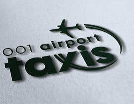 #99 for Airport taxi logo in high res PS file by hrjahidhassan