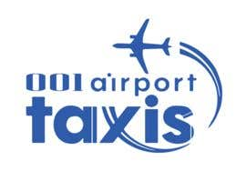 #108 for Airport taxi logo in high res PS file by FLSUJON