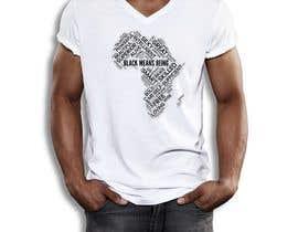 #16 untuk T-shirt design oleh mahabub14