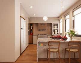 #28 cho Interior Design of our New Kitchen bởi gaur1973