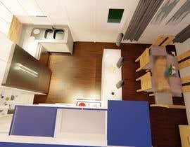 #5 cho Interior Design of our New Kitchen bởi rapz311