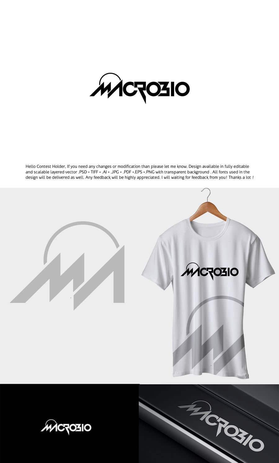 Bài tham dự cuộc thi #290 cho DJ/PRODUCER Wordmark Logo Contest!!!