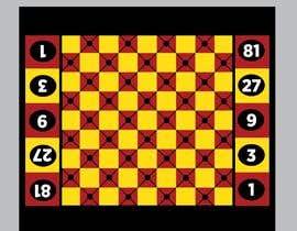 #6 for I need a game board designed af mmunder