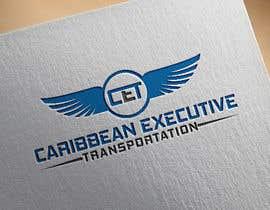 nº 45 pour Logo for executive transportation co. par abulbasharb00