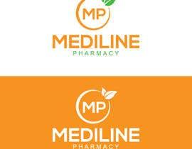 #21 untuk logo designed for pharmacy in a supermarket. oleh Farhanaa1