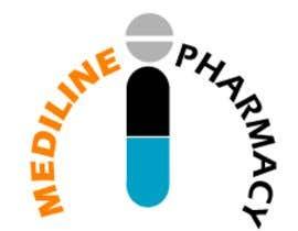 #24 untuk logo designed for pharmacy in a supermarket. oleh lapogajar