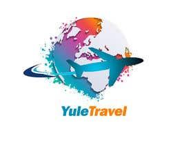 Nro 17 kilpailuun Create a Travel Agency Logo käyttäjältä FiloMgerges