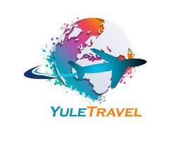 Nro 19 kilpailuun Create a Travel Agency Logo käyttäjältä FiloMgerges