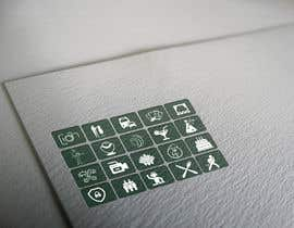 #7 untuk Design simple eye catching icons for Website oleh ixsaiful