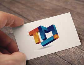#68 for A 3-letter 3D logo by amittalaviya5535