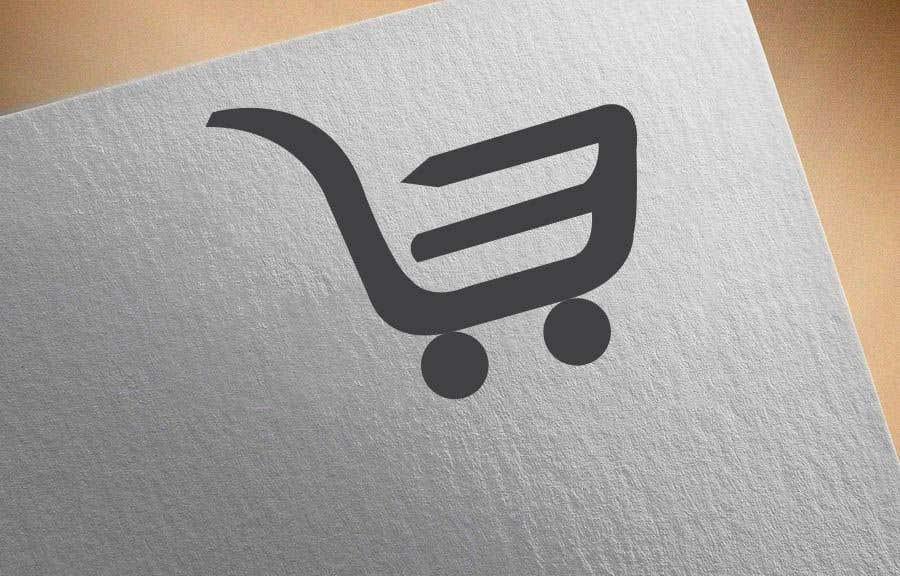 Penyertaan Peraduan #19 untuk Build me a logo for my ecommerce