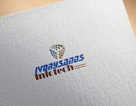 Nro 25 kilpailuun Logo Designing for an IT company käyttäjältä mehedi24680