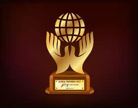 #11 untuk Design a trophy for a corporate awards event - Urgent oleh sudhalottos