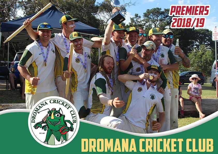 Konkurrenceindlæg #11 for Graphic Art - Cricket Club Flyer