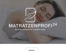 Nro 70 kilpailuun Need Logo for a Mattress Site käyttäjältä yanadyakova