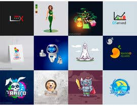 #47 for Create company personas/mascots af Nozhenko