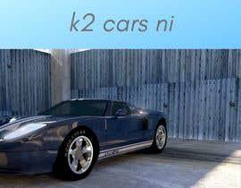 #568 for Logo Design - Car Dealer af tuannajwanajihah
