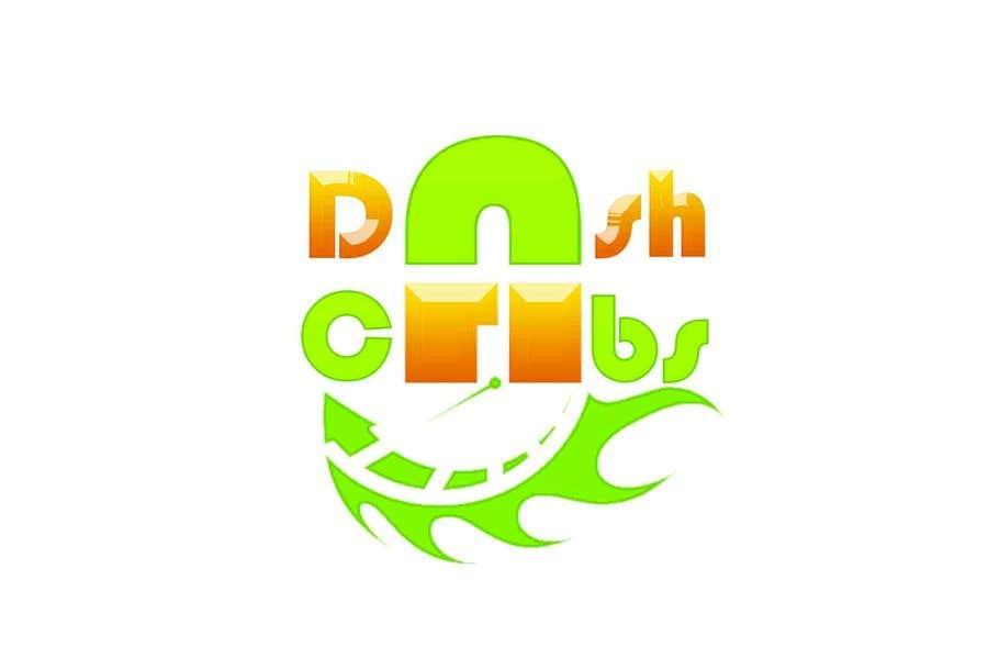 Penyertaan Peraduan #43 untuk Design a logo for DASH