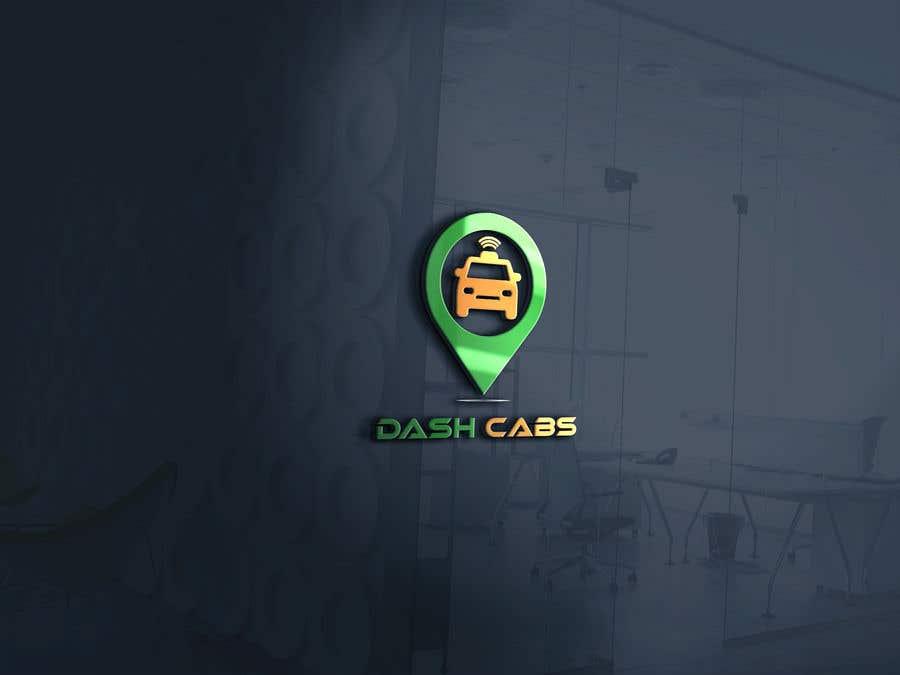 Penyertaan Peraduan #23 untuk Design a logo for DASH
