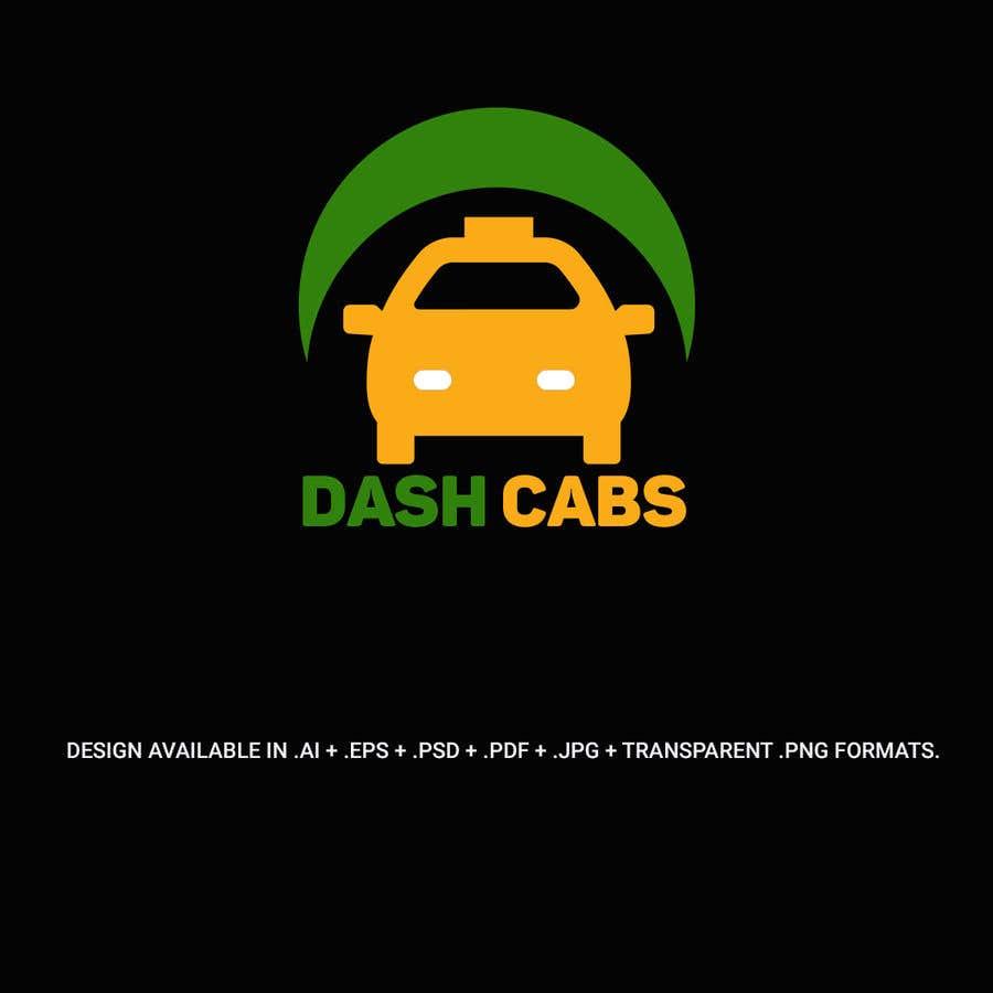 Konkurrenceindlæg #9 for Design a logo for DASH