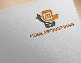 #89 untuk Professional looking logo for mobile phone subscription site oleh moglym84