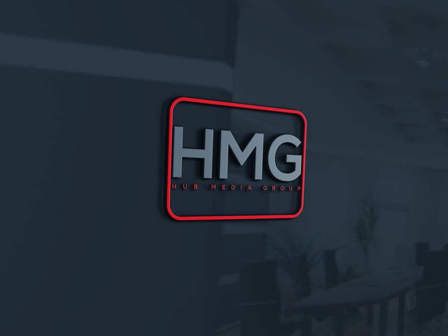 Contest Entry #481 for Design Logo HMG