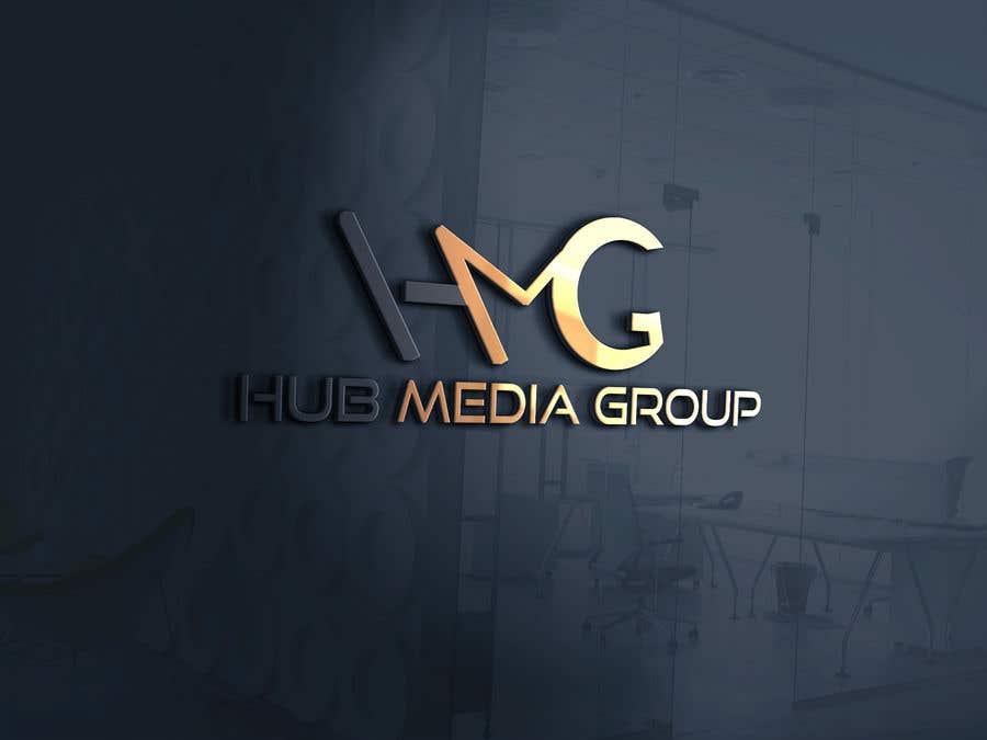 Contest Entry #397 for Design Logo HMG